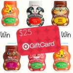 MilkSplash Two Ways To Win $25 Target Gift Card Giveaway : (Ends 4/25)