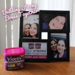 Building Strong Bones Together : VIACTIV Birthday Bash Giveaway