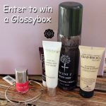 Beauty At Your Doorstep with Glossybox