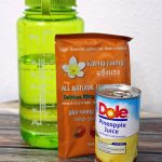 Kaeng Raeng Natural Cleanse Reveiw and Giveaway : (Ends 4/28)