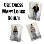 Two Dresses Six Great Looks from Kohl's