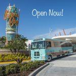 Universal Orlando's Cabana Bay Beach is Now Open