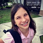 The Power of a Smile…It's Contagious!