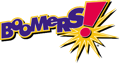 Boomers!_Parks_logo