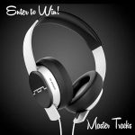 Rockin' With Master Tracks Headphones Giveaway : (Ends 5/29)