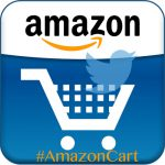Shopping is Even Easier with #AmazonCart