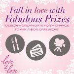 Enter To Win Your Dream Date or Grand Prize Trip to Hawaii