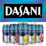 Fitness Balance and DASANI Sparkling