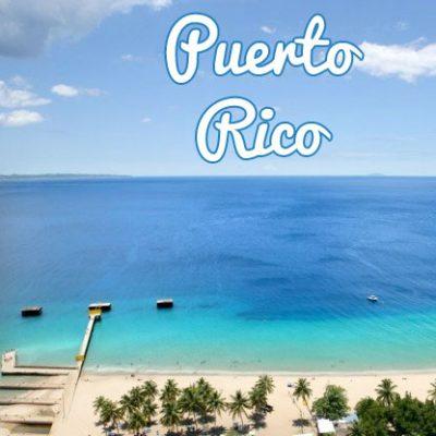 Puerto Rico, a 5 Star Vacation Story!