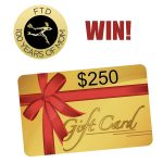 Memories with Mom $250 FTD Gift Card Giveaway : (Ends 5/7)