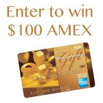 No Distracted Drivers Allowed $100 AMEX Gift Card Giveaway : (Ends 7/19)