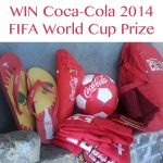 Coca-Cola 2014 FIFA World Cup Giveaway: Ends (7/6)
