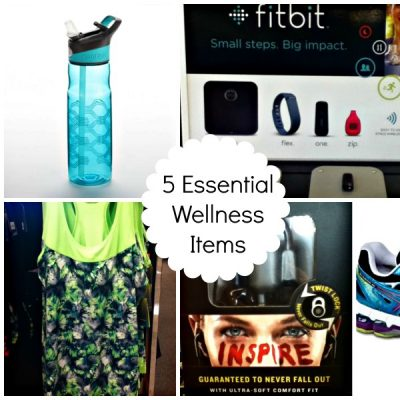 5 Essential Must Haves for Your Wellness Plan at Kohl's