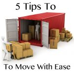 Making the Shift: Five Indispensable Tips to Move with Ease