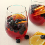 Blueberry Sangria Recipe