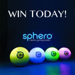 Avoid the Summer Brain Drain with Sphero Giveaway : (Ends 6/28)