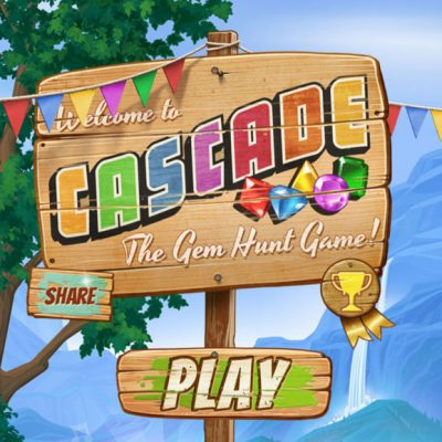 Spin, Match, and Win! Cascade App The New Puzzle Game in Town