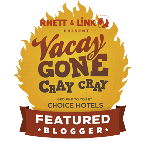 Find Out How to Win a $10,000 Vacation #VacayGoneCrayCray