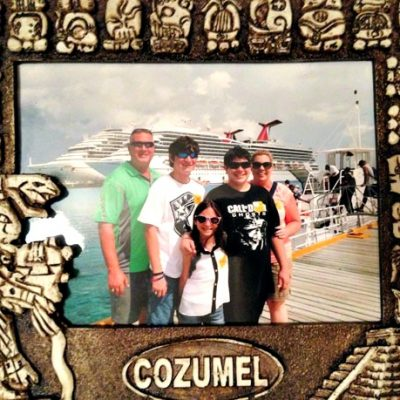 More Fun in Cozumel #CruisingCarnival