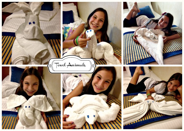 towel-animals