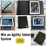 Agility Tablet System from Otterbox Giveaway : (Ends 9/1)