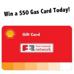 Fuel Rewards Network and a $50 Gas Card Giveaway : (Ends 8/22)
