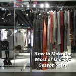 How to Make the Most of End-of-Season Sales
