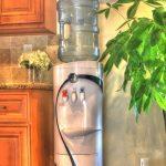 NewAir WCD-100W Water Dispenser Sleek and Modern