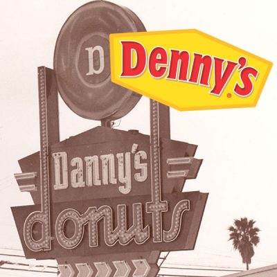 The History of Denny's and Amazing Initiatives