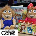 Kohl's Cares Program : Little Critter and More