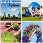 Enjoy the End of Summer with These Fun Ideas