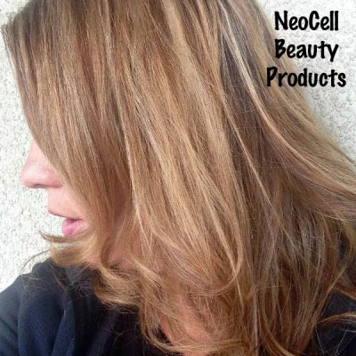 NeoCell Taking Care of Your Hair and Nails