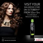 Get Runway Ready Hair with TRESemmé