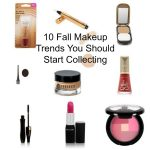 10 Fall Makeup Trends You Should Start Collecting