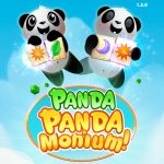 Panda PandaMonium App by Big Fish Games