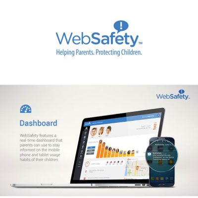 Keep Them on the Right Path with WebSafety