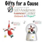 Gifts for a Cause – Reed & Barton Partnered with MD Anderson Cancer Center