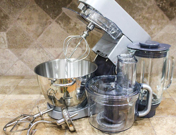 Kenwood Chef For Your Kitchen
