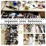 Bathroom Organizer for the Unorganized