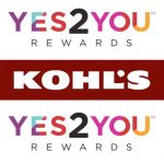 Kohl's Yes2You Rewards and $250 Gift Card Winner
