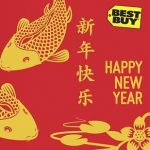 Celebrate the Lunar New Year with Best Buy