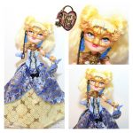 Holiday Steals Ever After High Thronecoming at Walmart