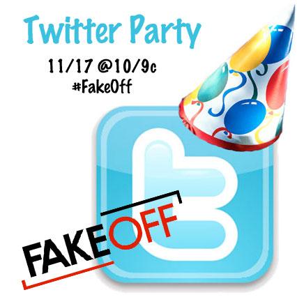fakeoff