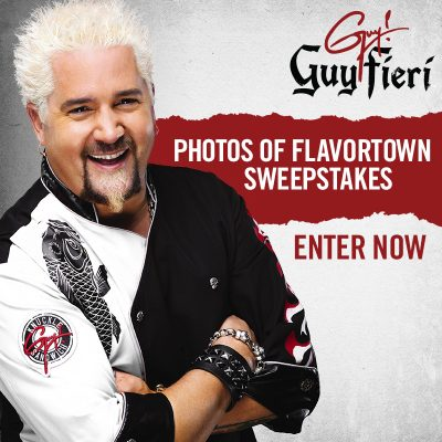 Win Guy Fieri Cookware and Cultry Giveaway : (Ends 12/3)