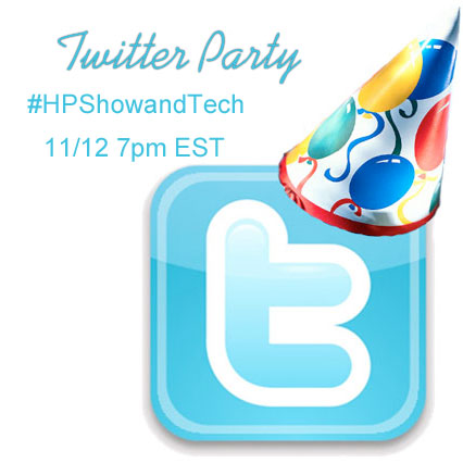 twitter-party-hpshowtech