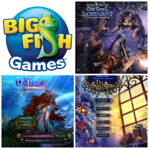 Mystery Case Files 11: Dire Grove, Sacred Grove Big Fish Games