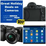 Say Cheese! More Great Best Buys on Cameras