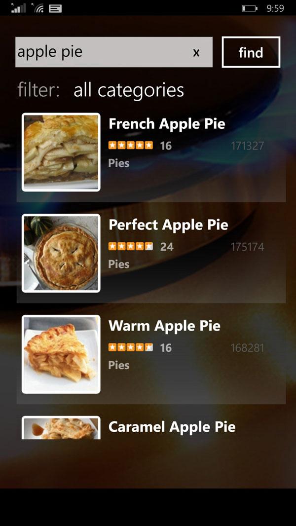 big-oven-app