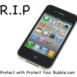 Disasters and Mishaps Protected with ProtectYourBubble.com