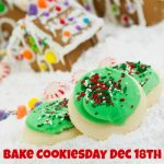 Today is Bake Cookies Day